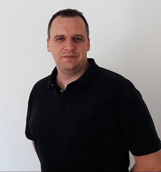 Daniel Erlenmaier