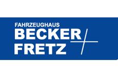 Fahrzeughaus Becker + Fretz OHG