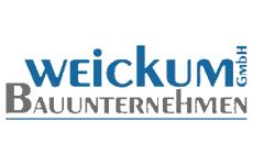 Weickum GmbH Bauunternehmung