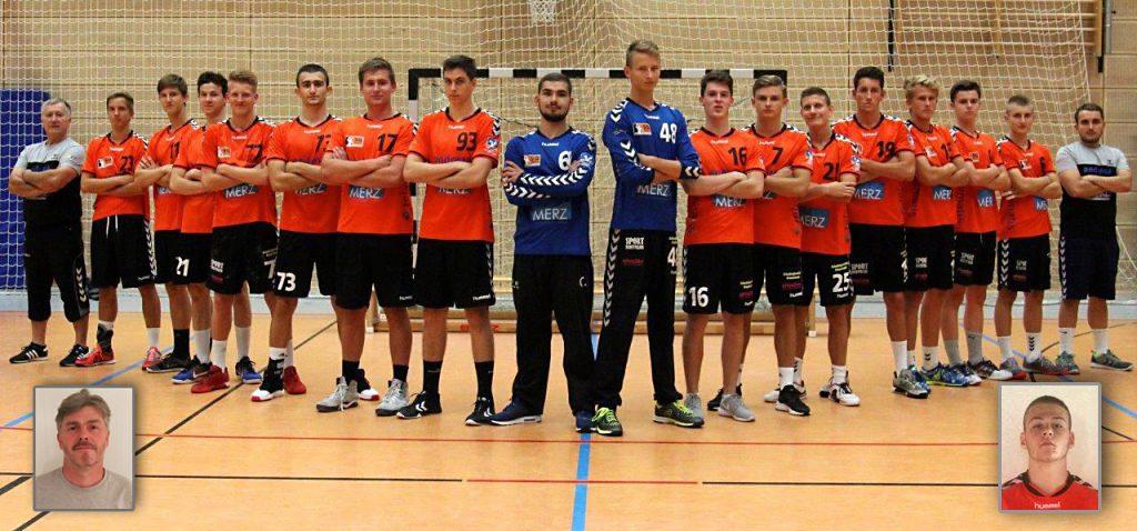 Wichtiger Auswärtssieg nach starker 2. Halbzeit: SG Odenheim/Unteröwisheim – SGSW 29:39 (15:14)