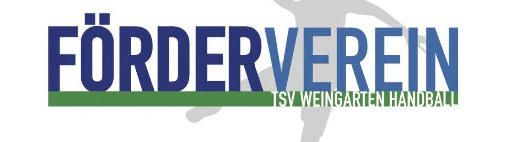 Verein zur Förderung des Handballs im TSV 1880 Weingarten e.V.