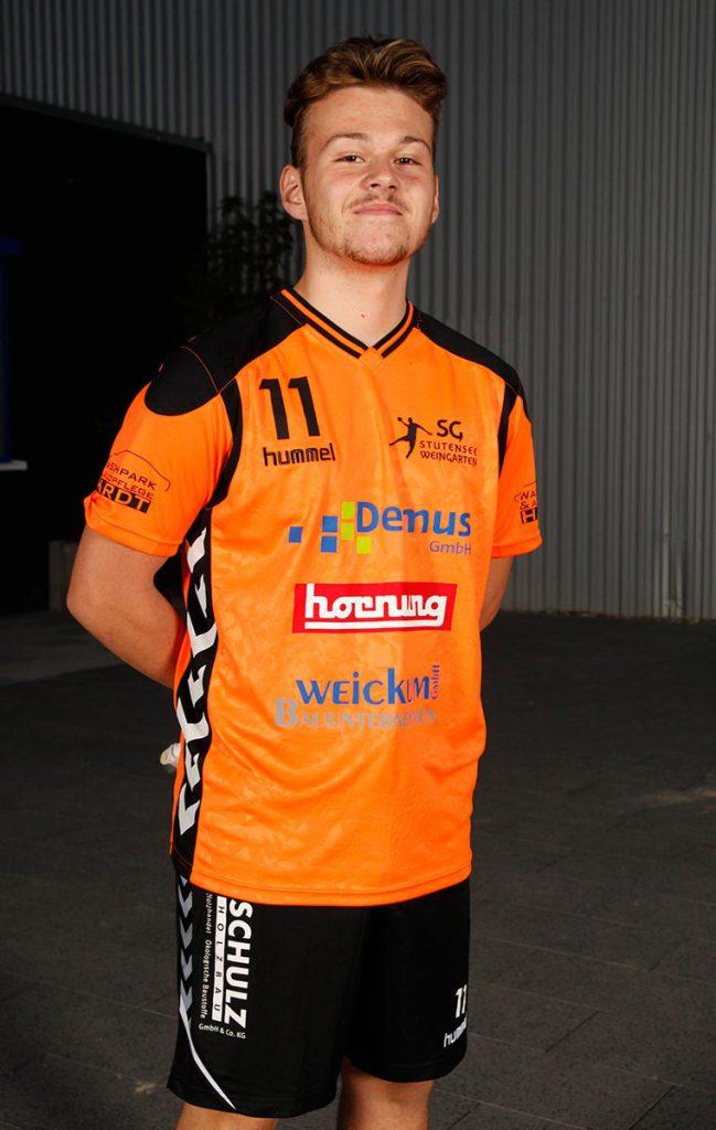 Jonas Hartmann