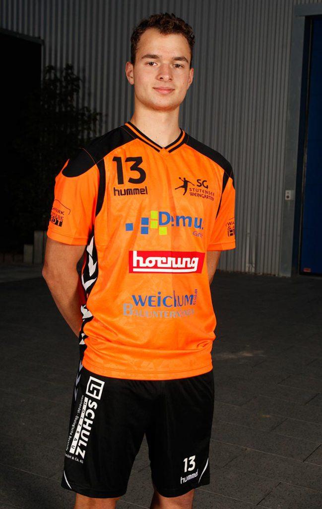 Nikolaj Schmitt