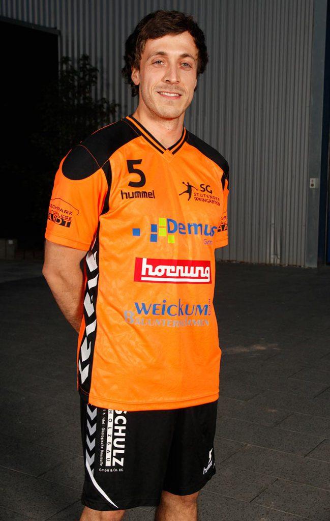 Manuel Gentzen