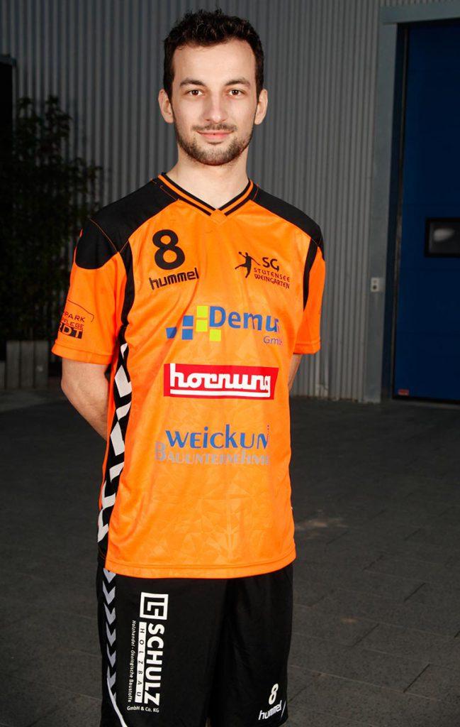 Lukas Nagel