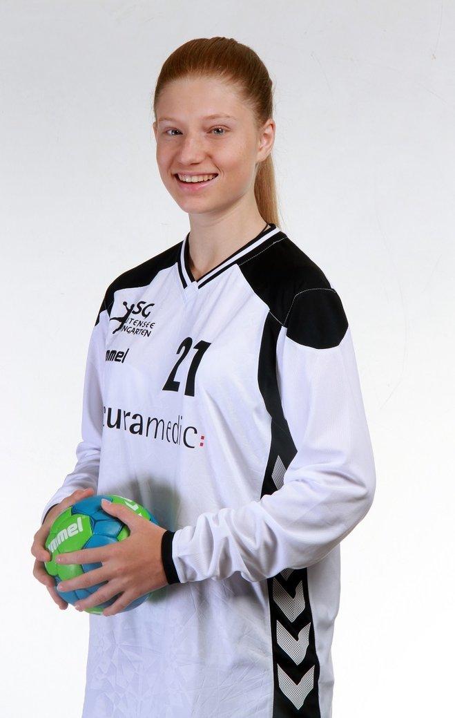 Hannah Rothe