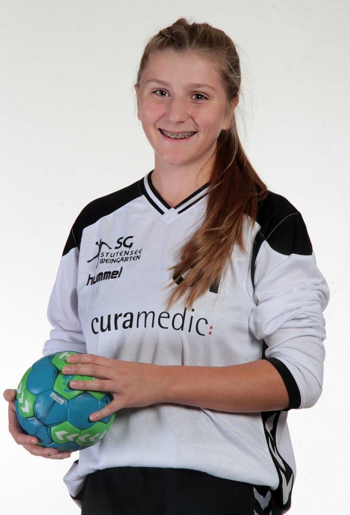 Madeleine Herbster