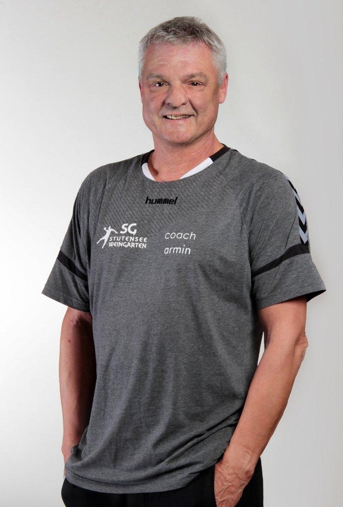 Armin Merz