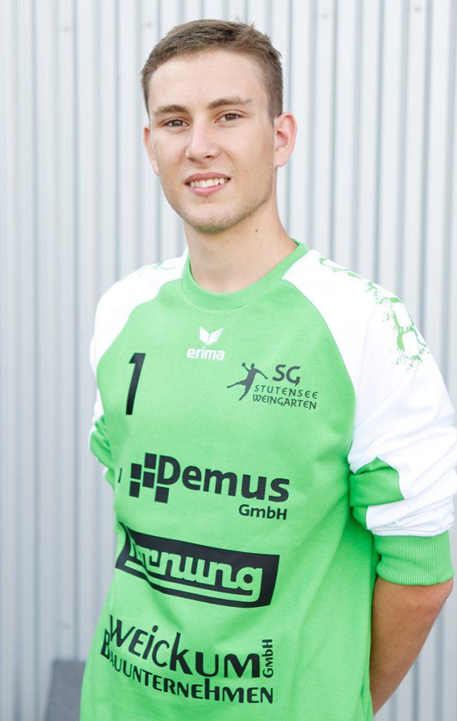 Tobias Horn