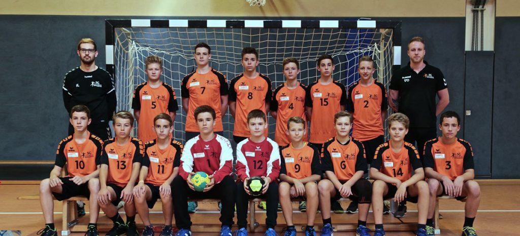 Positive Zwischenbilanz + ein unvergesslicher Handball-Krimi