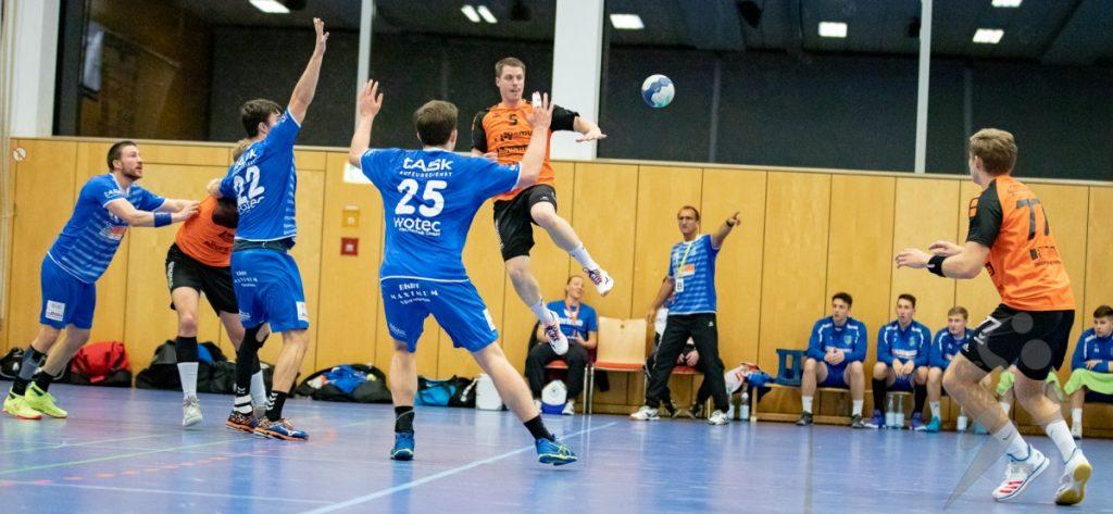Die SGSW bezwingt mit dem TSV Viernheim den nächsten Titelanwärter