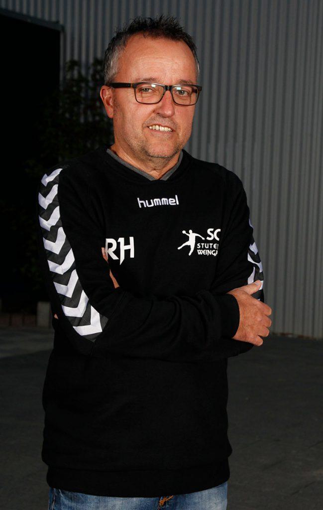 Ralf Hofheinz