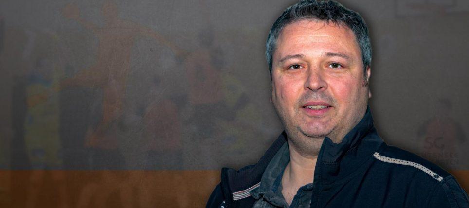 Jochen Hörner zieht eine erste Bilanz als Vorsitzender der SGSW
