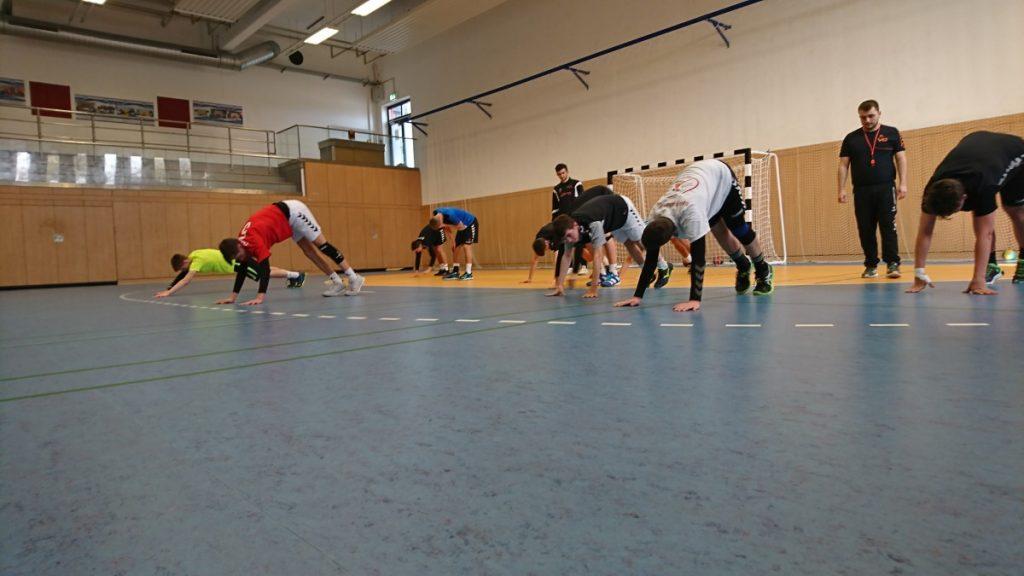 Trainingslager