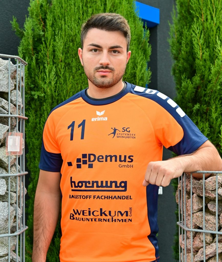 Jasmin Dozic