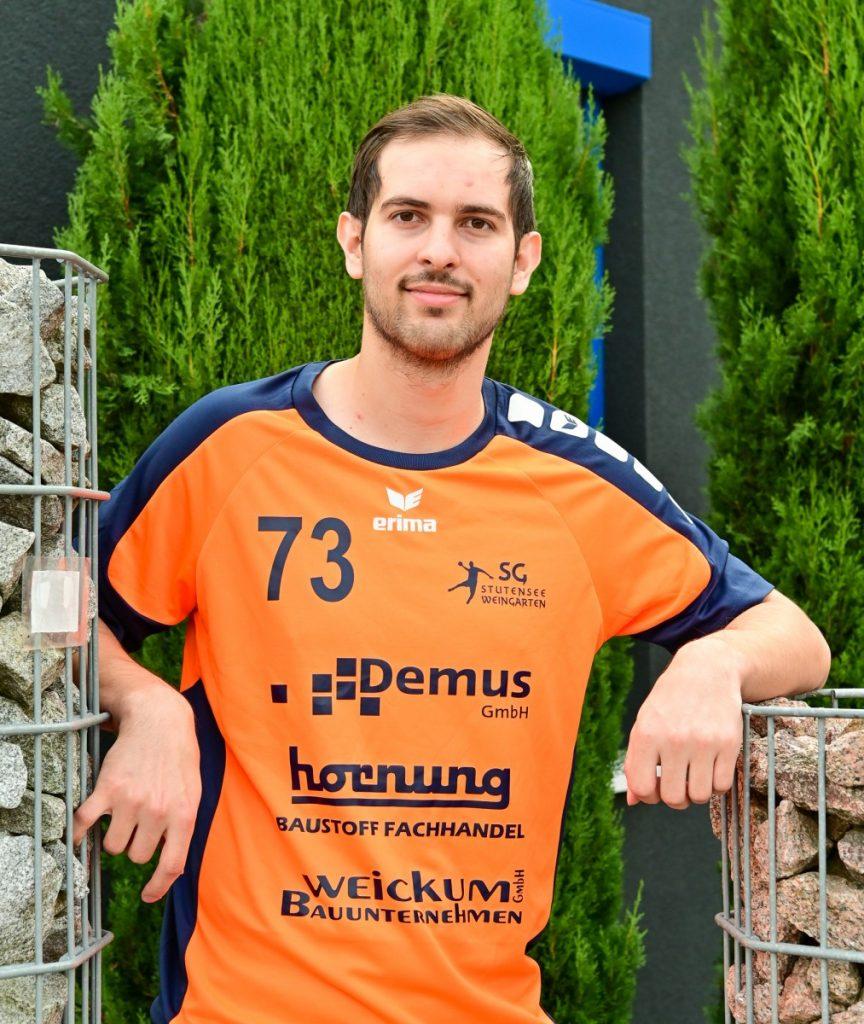 Jens Lengert