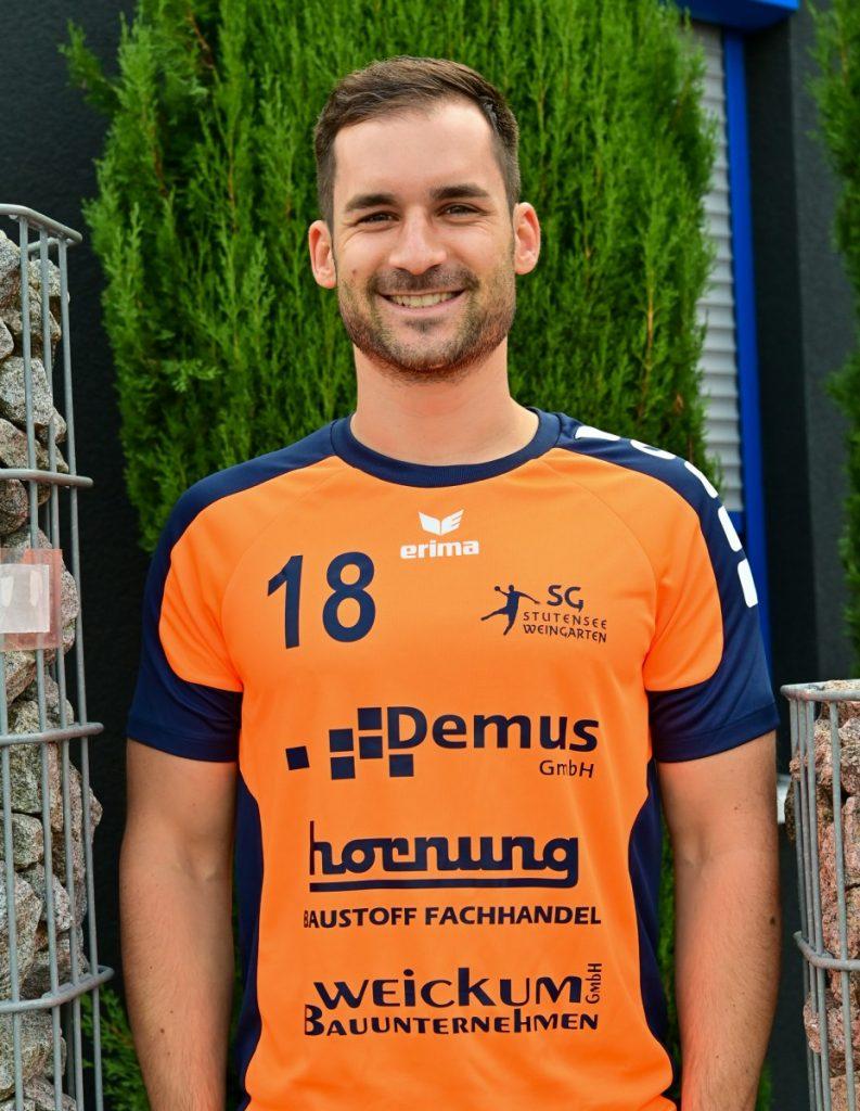 Stefan Jochim