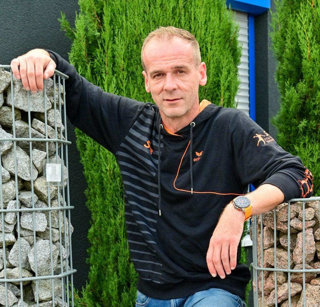 Steffen Bechtler