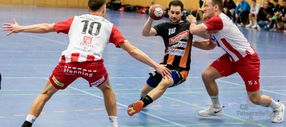 SGSW fand im Spitzenspiel gegen Heddesheim nicht in ihr System