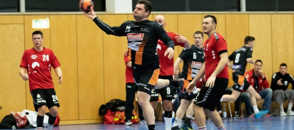 Fehlstart der SGSW in die Rückrunde der Badenliga