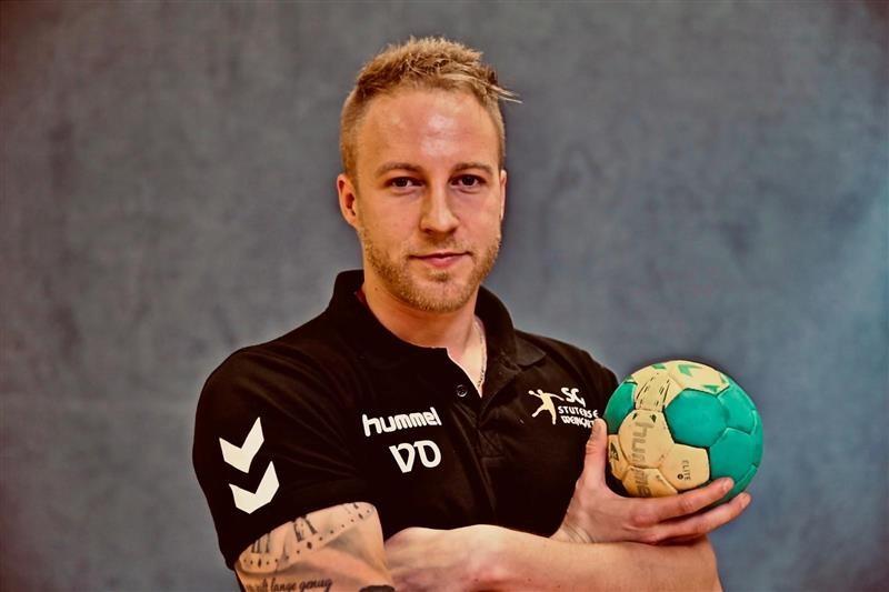 Trainer-Portrait: Christian Mocsnek
