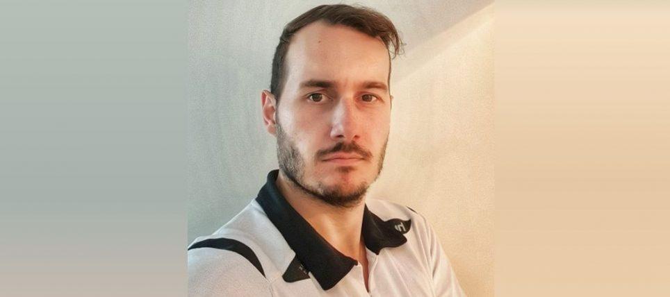 Trainer-Portrait: Dennis Herrmann