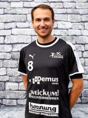 Max Weickum