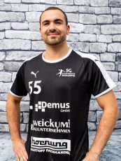 Nico Baumann