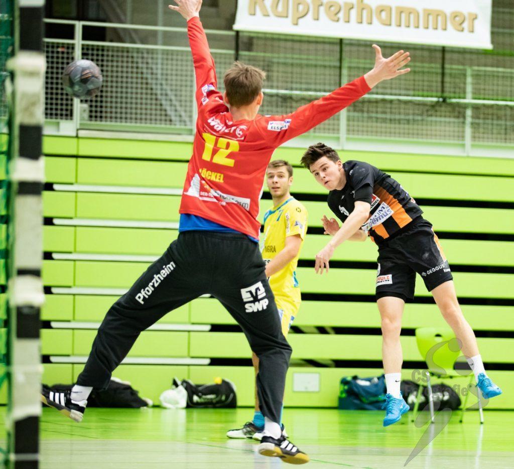 Ab sofort regiert wieder der Handball in unseren Hallen