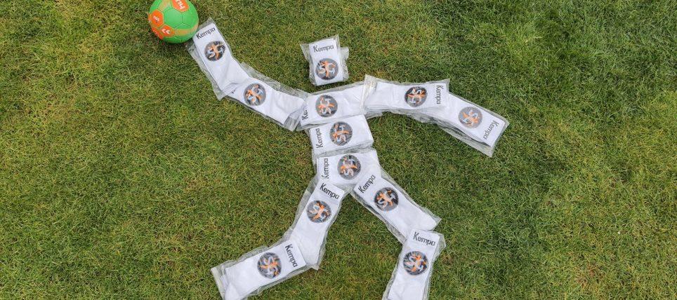 Socken statt zocken