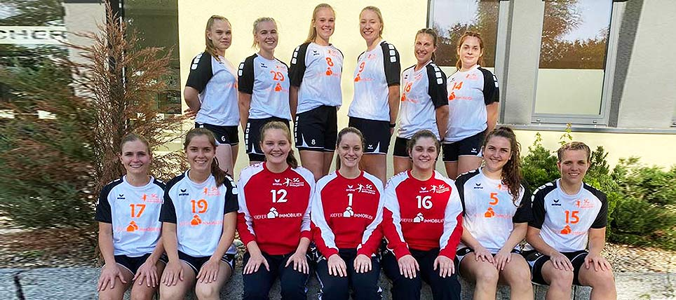 Deftige Derby-Niederlage der SGSW Damen in Rintheim
