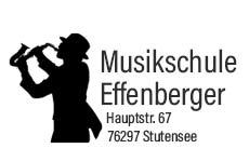 Musikschule Effenberger