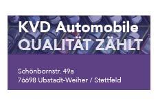 KVD Automobile