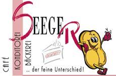 Bäckerei Konditorei Cafe Seeger