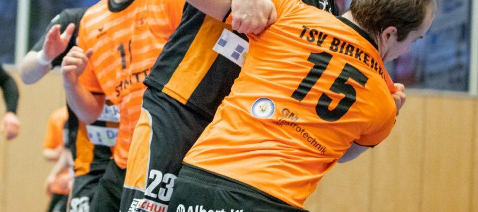 SGSW besiegte Spitzenreiter TSV Birkenau